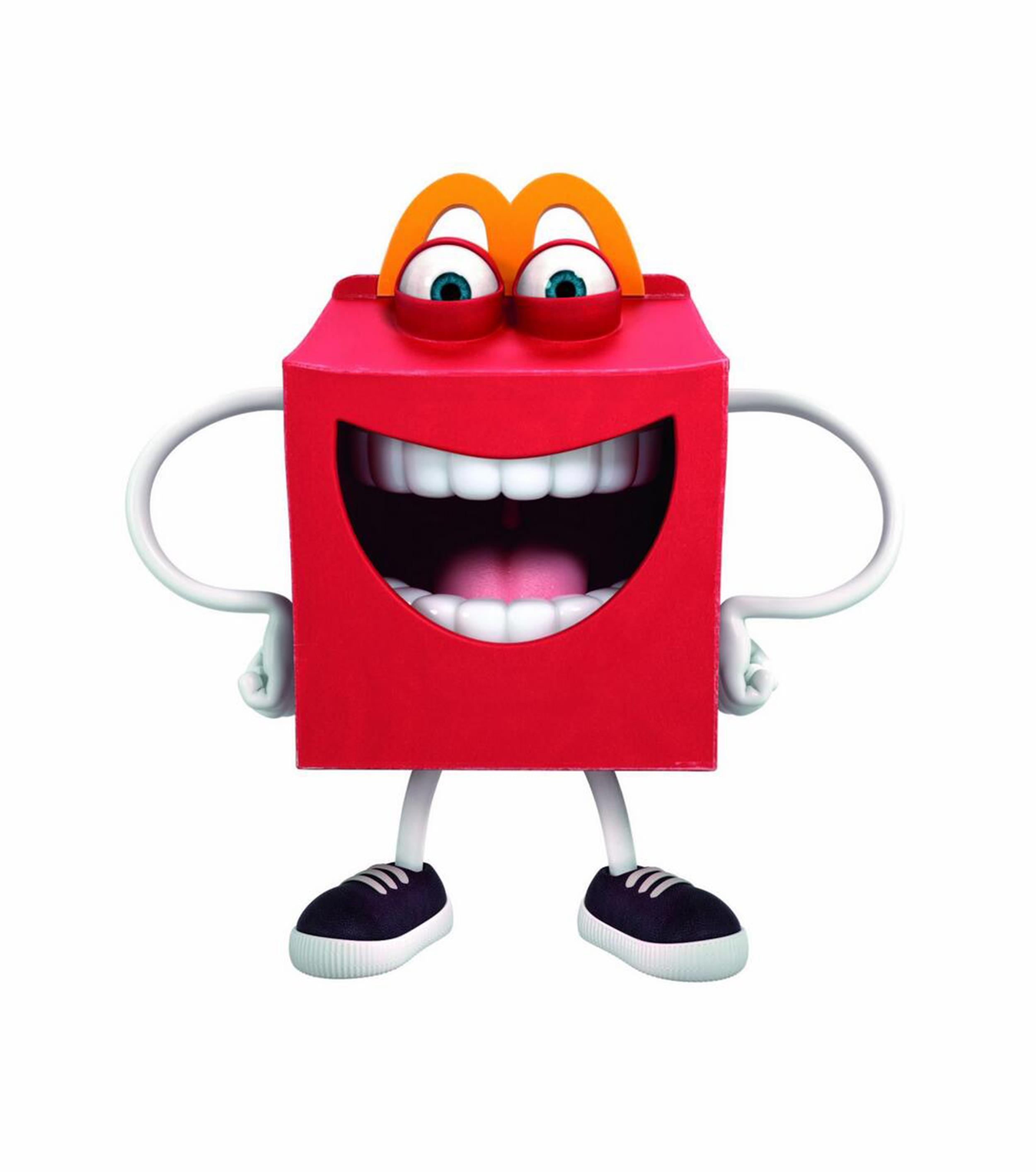 Happy-McDoanlds