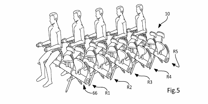airbus-patents-bicycle-seats-that-look-terrifying-for-airline-passengers
