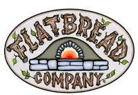 NEW Flatbread AlexD Original Logo 3